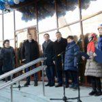 В Кирове официально открыли Детский космический центр