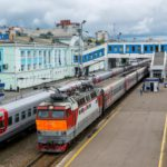 На майские праздники пустят дополнительные поезда в Москву и Санкт-Петербург