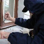 В Малмыже похититель унес из дома местной жительницы телевизор, сотовый телефон и золотую цепочку