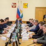 Кировская область готовится к половодью и началу пожароопасного сезона