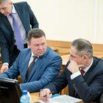 Депутаты согласовали кандидатуру Владислава Попова на должность бизнес-омбудсмена