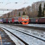 В Кировской области в праздники в марте изменится расписание электричек