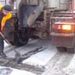 Дорожные подрядчики начали ремонт дорог в Кирове