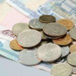 С 1 апреля размер социальных пенсий увеличат на 2,9%