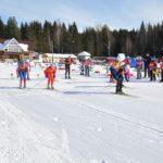 Лыжники «Кировэнерго» показали лучшие результаты на Спартакиаде работников энергопредприятий Кировской области