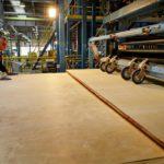 В мае планируется запуск второй очереди Вятского фанерного комбината