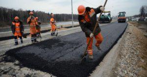 На ремонт автодороги Южный обход Кирова планируется потратить 80,5 млн рублей