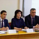 В десяти районах Кировской области построят новые фельдшерские пункты модульной конструкции