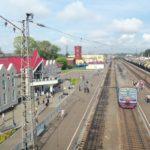 Летом в Кировской области отремонтируют четыре вокзала