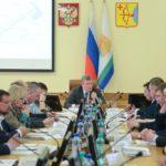 Во всероссийском конкурсе будут участвовать шесть проектов благоустройства территорий Кировской области