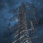 «Кировэнерго» в часы непогоды держит под особым контролем работу электросетевого комплекса Кировской области
