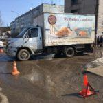 В Слободском районе «Газель» сбила насмерть 80-летнюю женщину