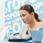 Екатерина Белых рассказала, как проходят свидания с экс-губернатором Кировской области