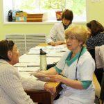 «Десант здоровья» посетит в мае 26 районов области