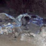 В Орловском районе столкнулись «десятка» и грузовик: один человек госпитализирован