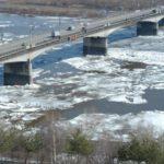 Вода в Вятке поднялась еще на 36 см