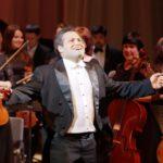 Вятская филармония приглашает на заключительный концерт ХII Международного музыкального фестиваля «Вятская весна»