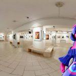 ЦСИ «Галерея Прогресса» представляет коллекцию живописи, графики, фотографии