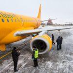 «Саратовские авиалинии» меняют бренд после крушения самолета в Подмосковье