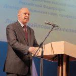 Кировский государственный медицинский университет отпраздновал 31-ую годовщину со дня основания