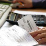 Жители Кирова и Кирово-Чепецка получили квитанции с корректировками