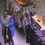 В Кирове женщина похитила сумку у посетительницы магазина: устанавливается личность