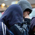 В Лебяжье группа несовершеннолетних совершила серию краж