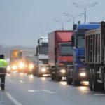 С 16 апреля в Кирове будет ограничено движение большегрузного транспорта