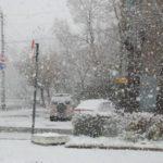 На завтра опять объявлено метеопредупреждение: некоторые школы Кирова отменяют занятия