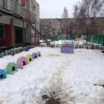 По факту падения ребенка в яму в детском саду в Кирове возбудили уголовное дело
