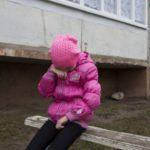 В Вятских Полянах неизвестный мужчина пытался похитить ребенка