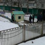 В Кирове в детском саду 3-летний ребенок провалился под землю: в яме малыш потерял сознание