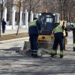 В Кирове стартовал масштабный ремонт дорог