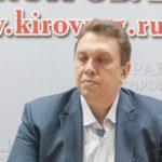 Владимир Шабардин рассказал о насилии и суицидах в школах и детских садах Кировской области