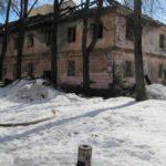 Следком начал проверку по факту обнаружения тела мужчины после тушения пожара в городе Кирове