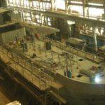 Сосновский судостроительный завод вновь требуют признать банкротом