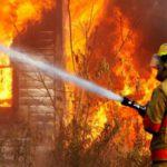 В Кировской области после тушения пожара обнаружены тела трех человек: следком начал проверку