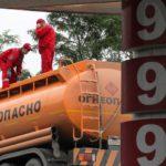 В Кирове снова подорожал бензин: по данным Росстата топливо в Кировской области самое дорогое в ПФО