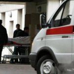 В Кирове водитель «УАЗа» умер прямо за рулём