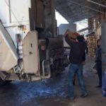 В Кирове снова уничтожили более 2,8 тонн санкционных помидоров, яблок и груш