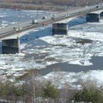 Уровень воды в Вятке снизился на 13 сантиметров