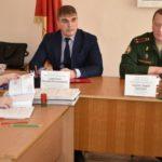 В Кирове стартовал весенний призыв на военную службу