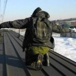 В Мурашинском районе несовершеннолетние «зацеперы» катались на грузовом поезде