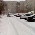 Стихия застала «врасплох»: регион завалило снегом
