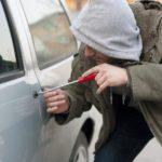 В Кирово-Чепецке заключены под стражу подозреваемые в 7 покушениях на угоны автомобилей