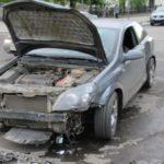 В Кирове столкнулись «Лада Приора» и Opel: один человек получил травмы