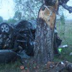 В страшном ДТП в Советском районе погиб водитель «Лады Калины»