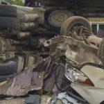В Кирове осуждён водитель лесовоза за совершение смертельного ДТП