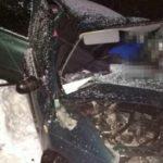 В Кирове осуждён автомобилист за совершение ДТП, в результате которого погибли супруги и их 5-летняя дочь