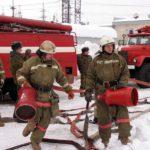 В Кировской области износ снаряжения пожарных составил более 70%, а парка автомобилей – 78%